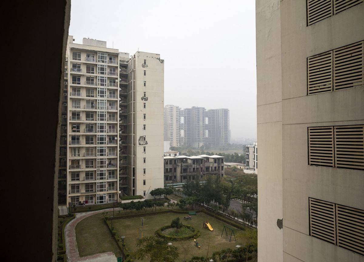 Kotak Securities Sees Potential Big Stock Winners In Residential Real Estate