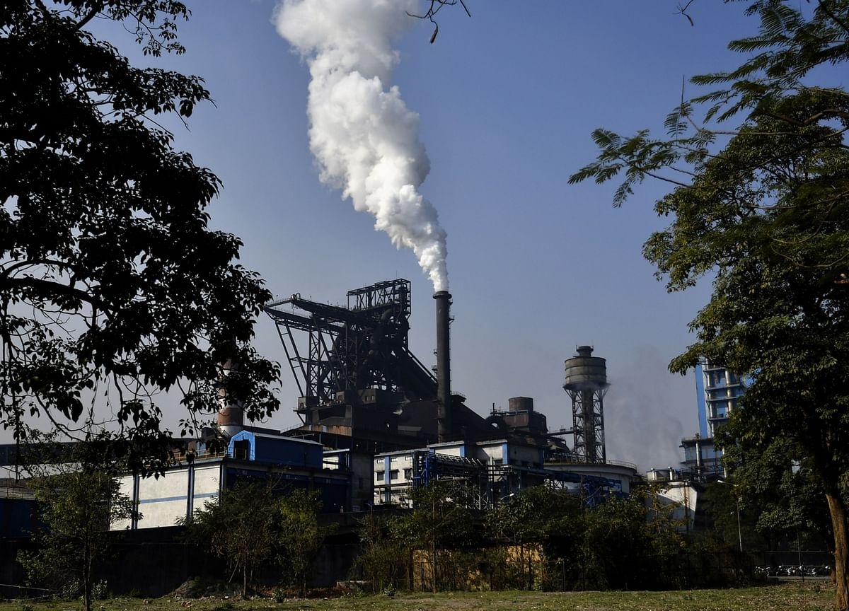 India's Carbon Neutral Aim Hinges on Top Emitters Using Hydrogen