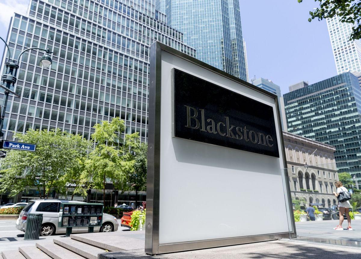 Blackstone in Talks to Buy Minority Stake in India's Sify