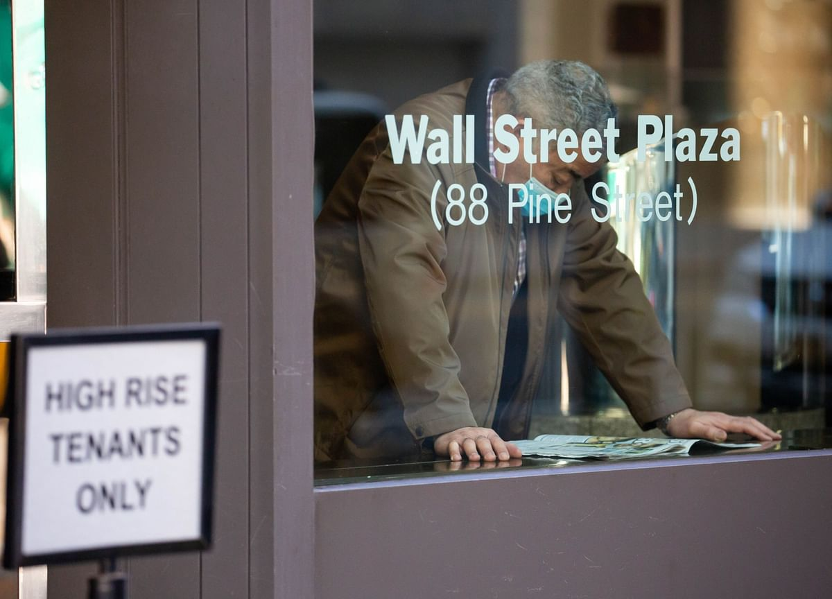 Wall Street Pros From Goldman to JPMorgan on New Inflation Era