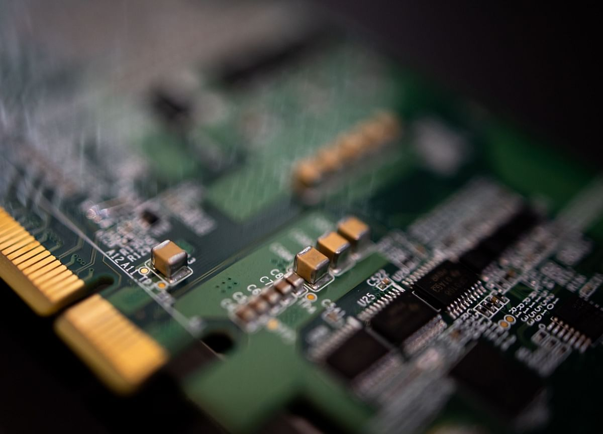 The Global Chip Shortage Is Like the Winter That Won't Go Away