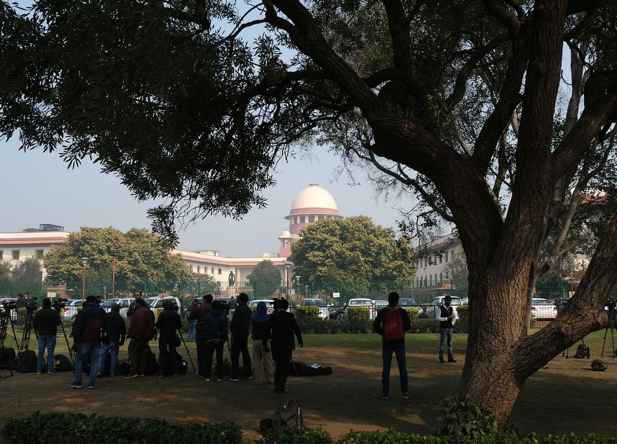 Loan Moratorium Case: Supreme Court Orders Waiver Of Compound Interest For All Borrowers