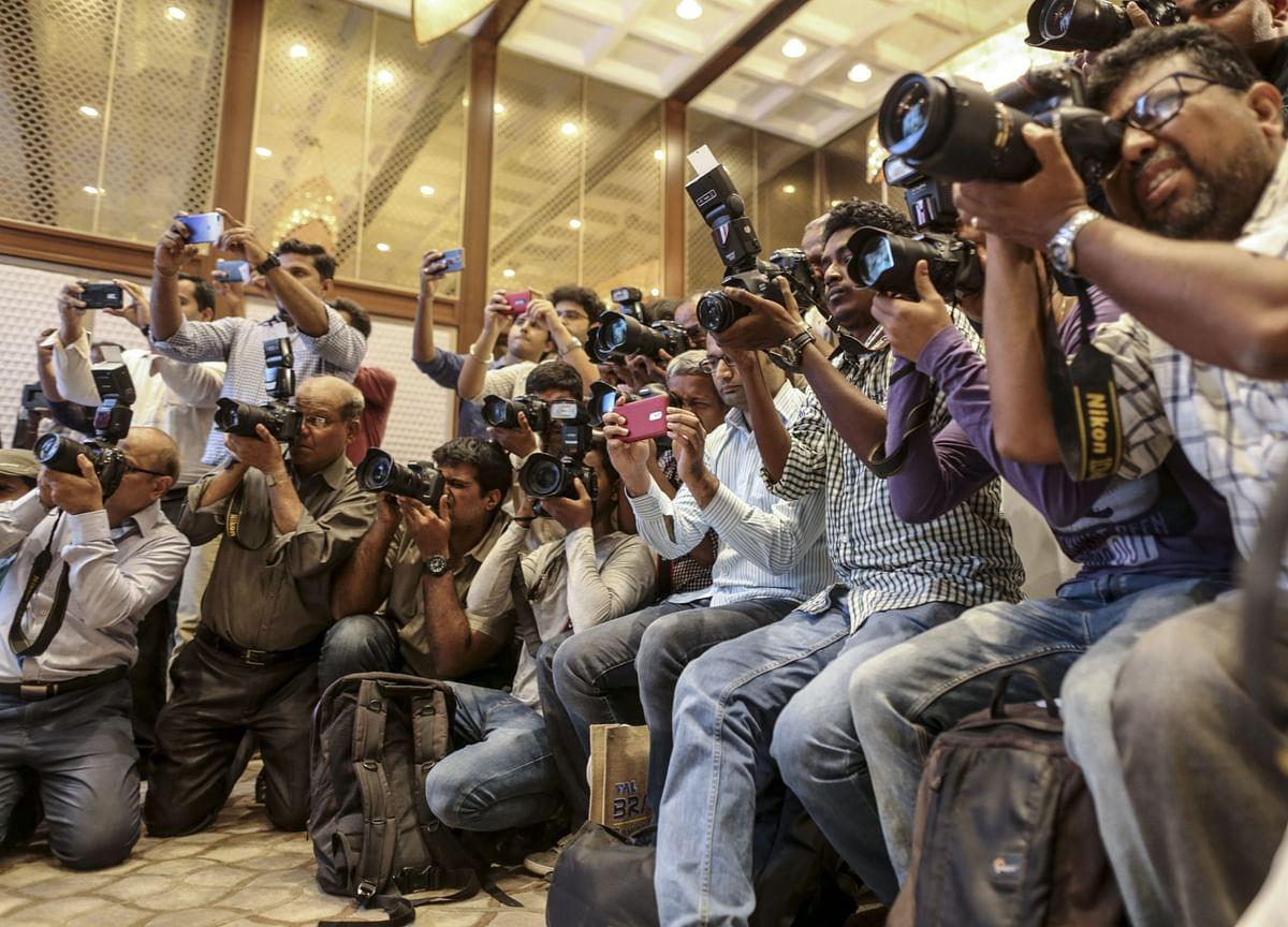 Indian Media's Coverage Of Crime: Sub-Judice Or Sub-Police?