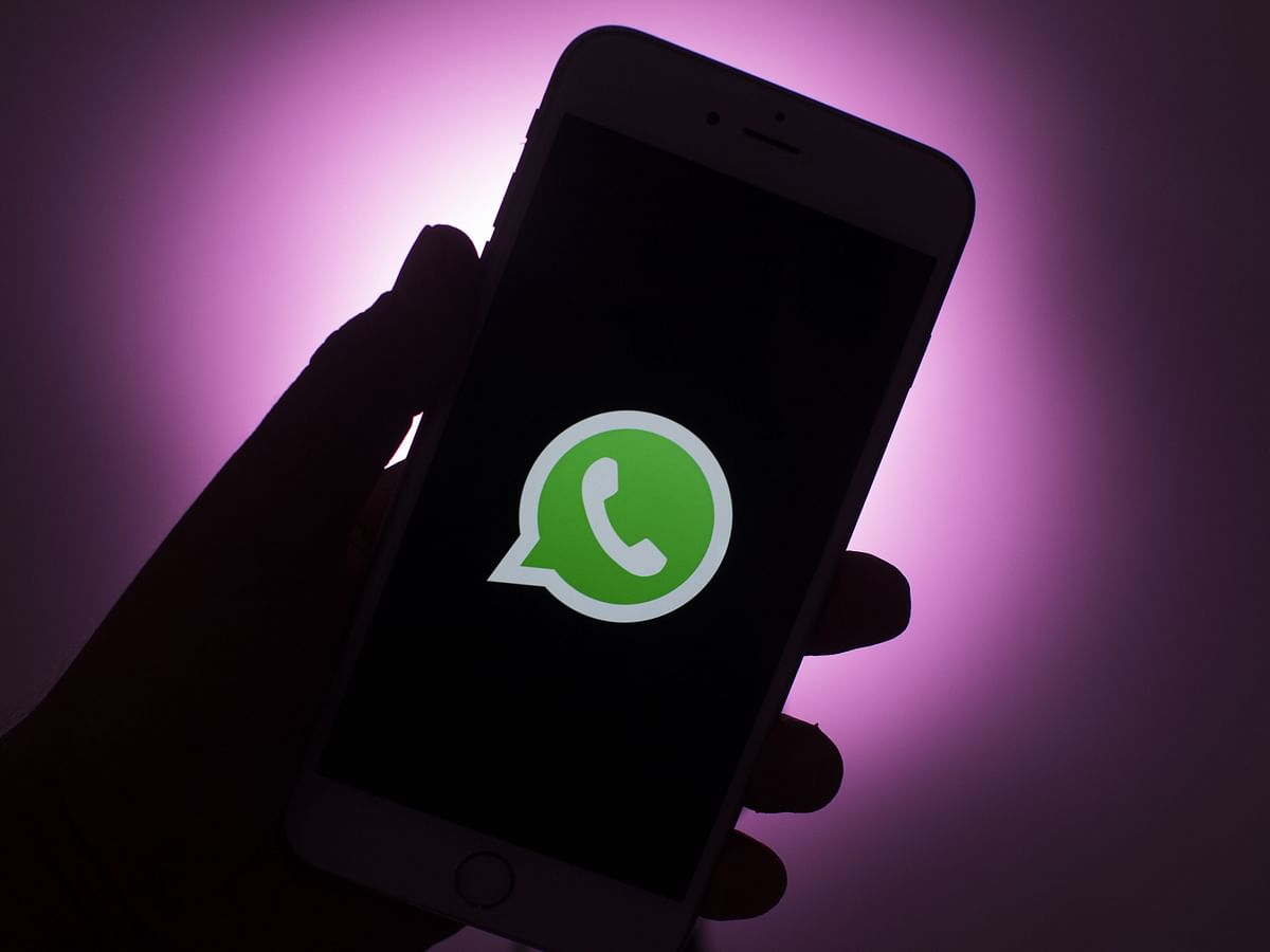 CCI 'Jumped The Gun' With Its Investigation, WhatsApp Tells Court