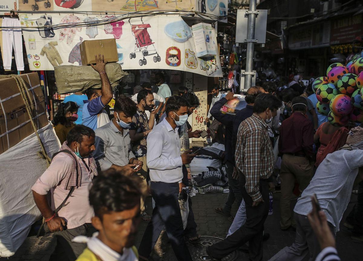 India, Bangladesh Powering South Asian Recovery, World Bank Says