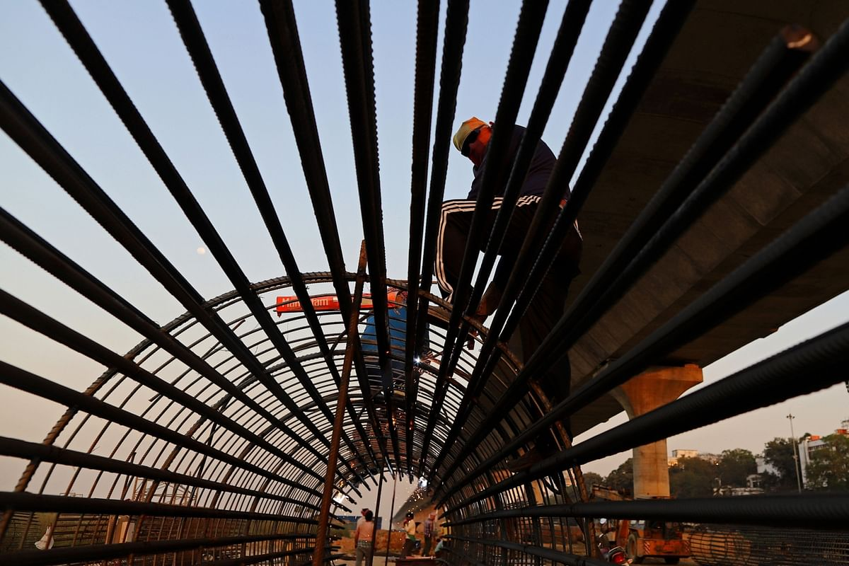 India's Economic Recovery On Track In January; Expect Real GVA Growth Of 3-4% YoY In Q4: Motilal Oswal