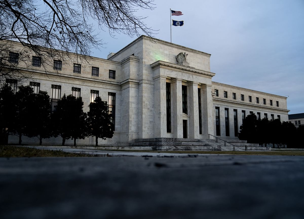 Fed Dials Up Pressure on Wall Street to Ditch Discredited Libor