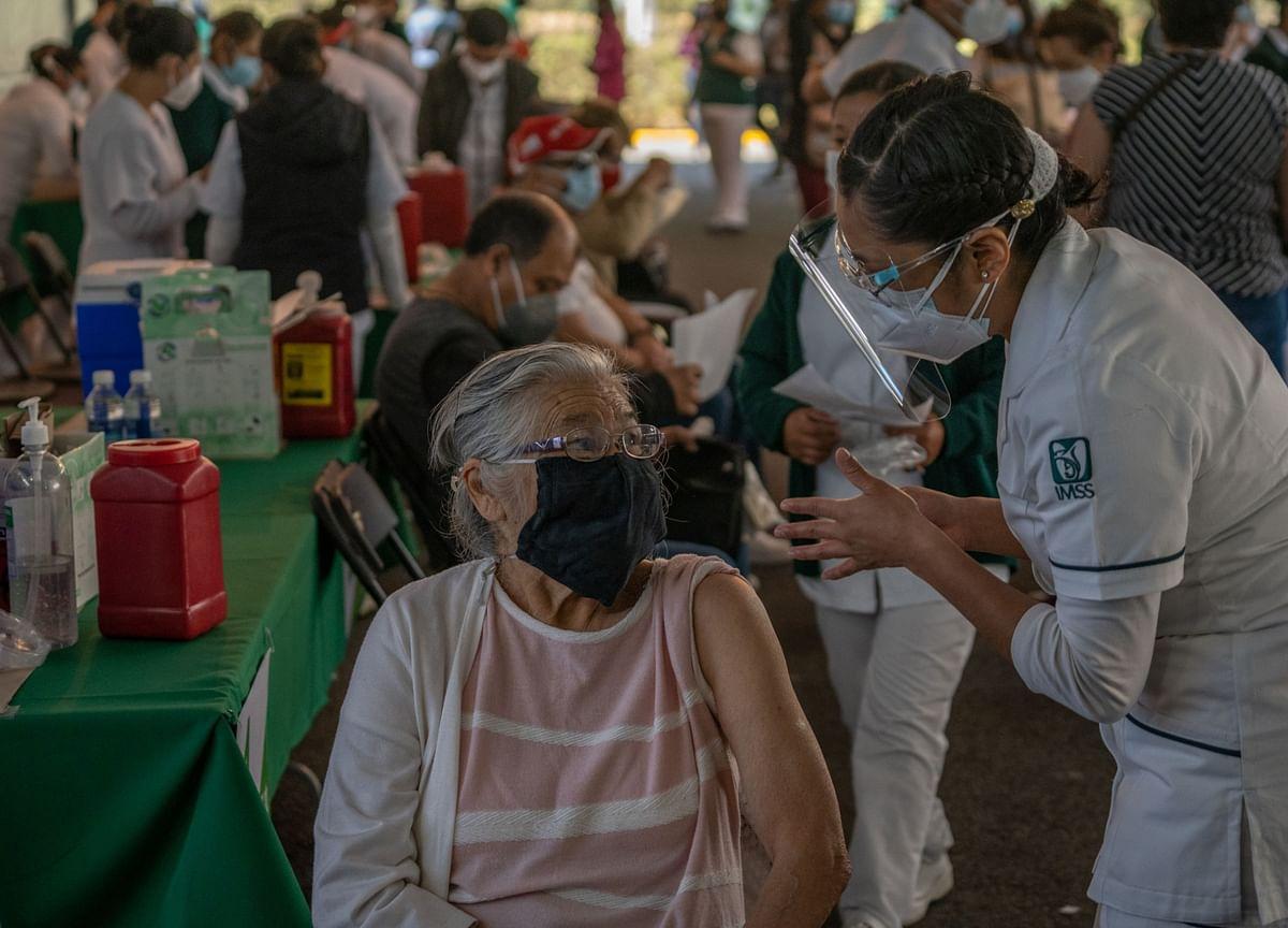 Florida Cuts Vaccine Age to 60; Global Immunity: Virus Update