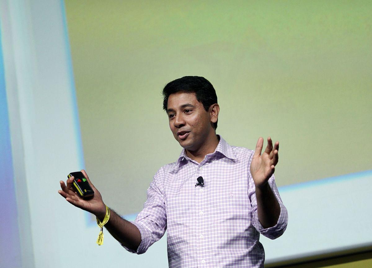 Google's Next Billion Users Head Sengupta to Leave in April