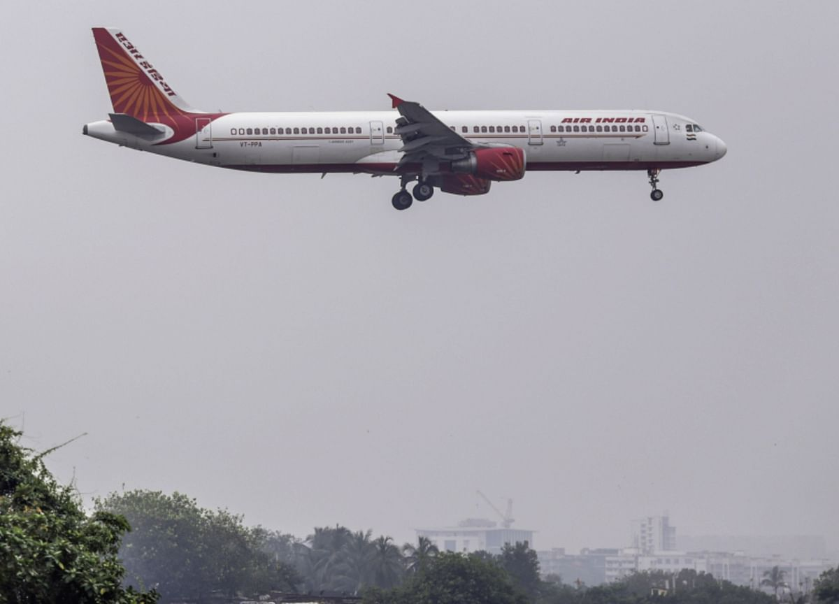 Indian Government TargetsSelling Flag Carrier Air India by June