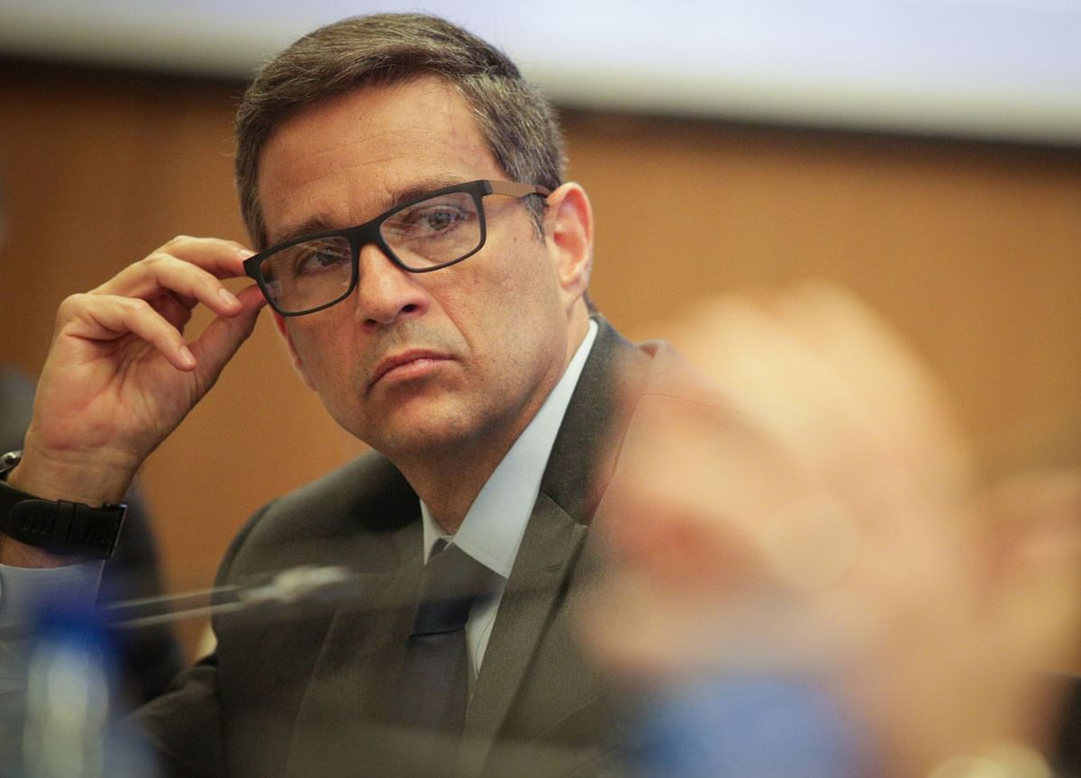 Brazil Central Bank Head Goes All-In With Bold Rate Hike Plan