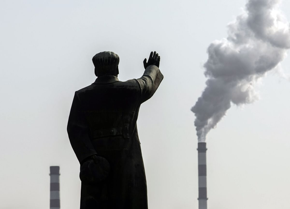 Four Numbers to Gauge China's Climate Ambitions