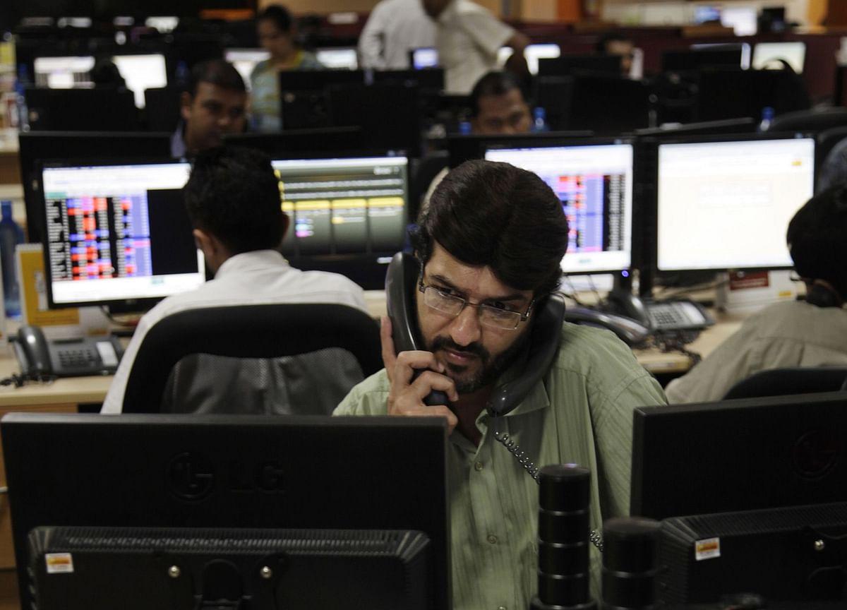 Stocks To Watch: Tata Motors, Power Grid, NMDC, Majesco