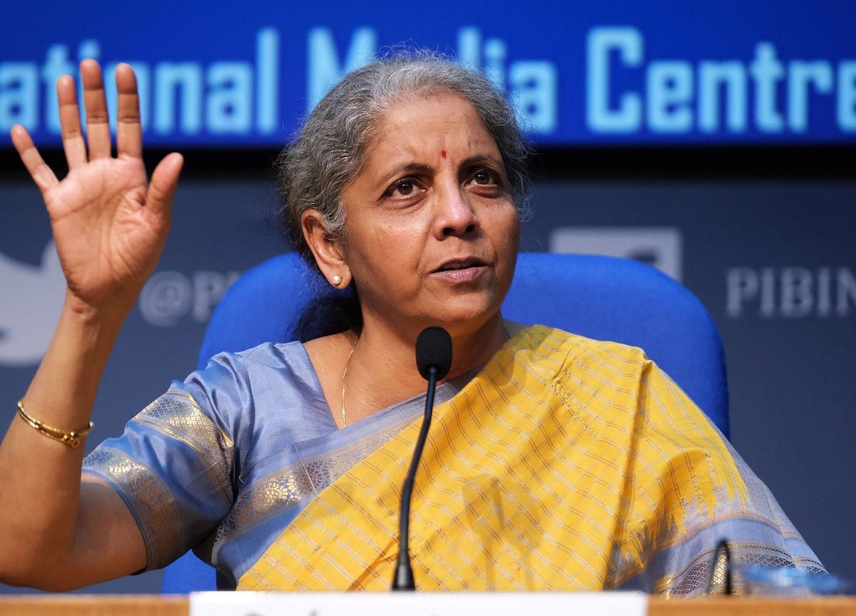 Rajya Sabha Passes Bill To Hike FDI Cap In Insurance To 74%