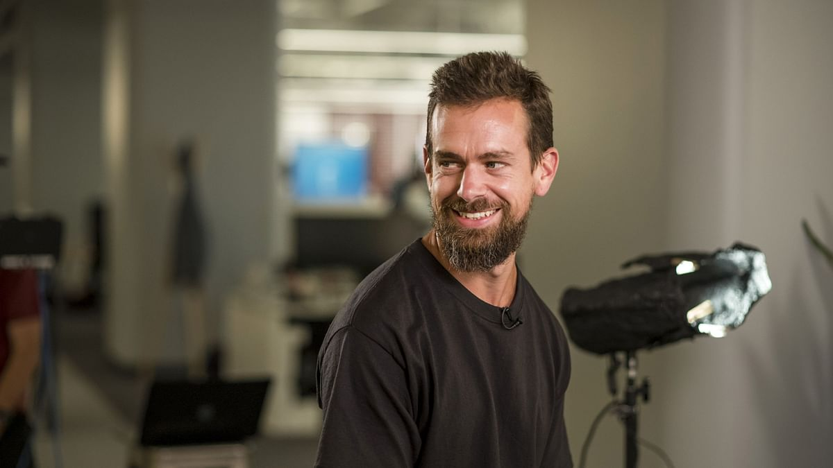 Blockchain CEO Shells Out Millions For Dorsey's First Tweet