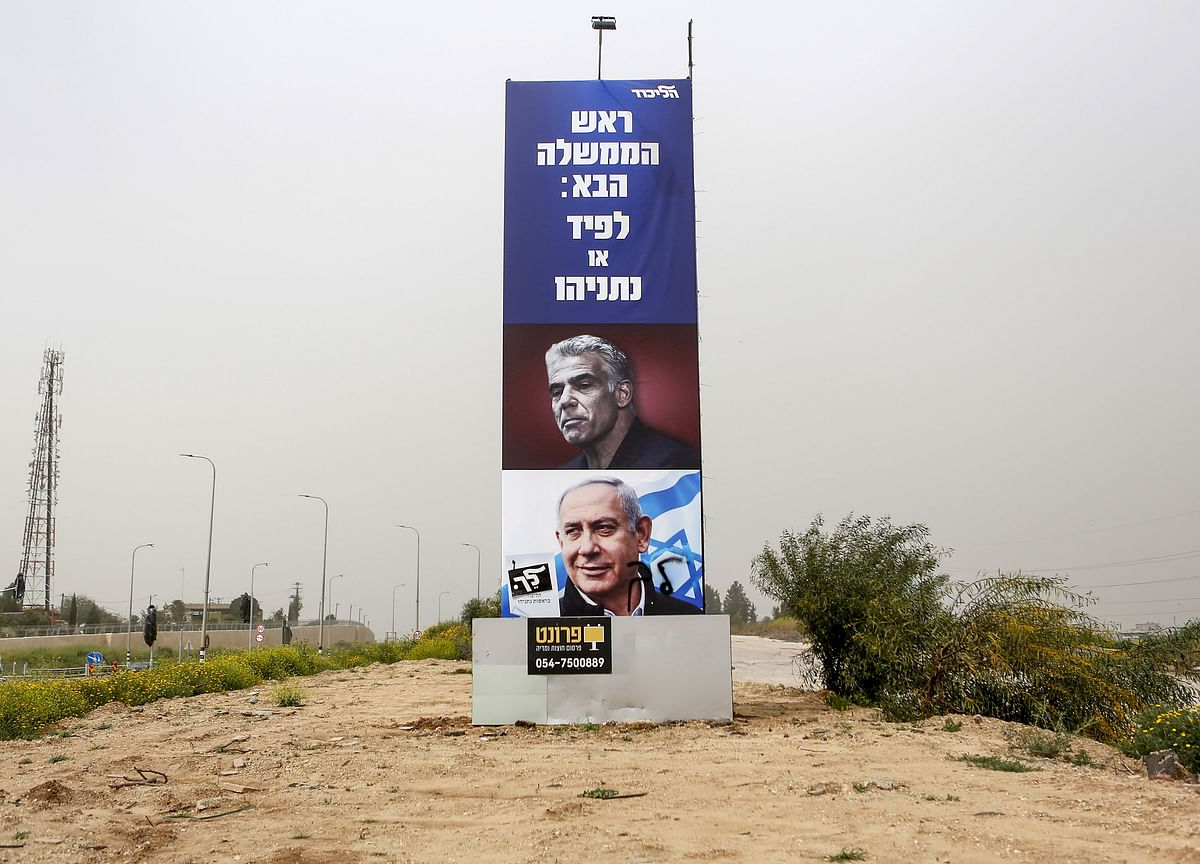 Israel Heads Into Unknown as Netanyahu's Election Gamble Fails