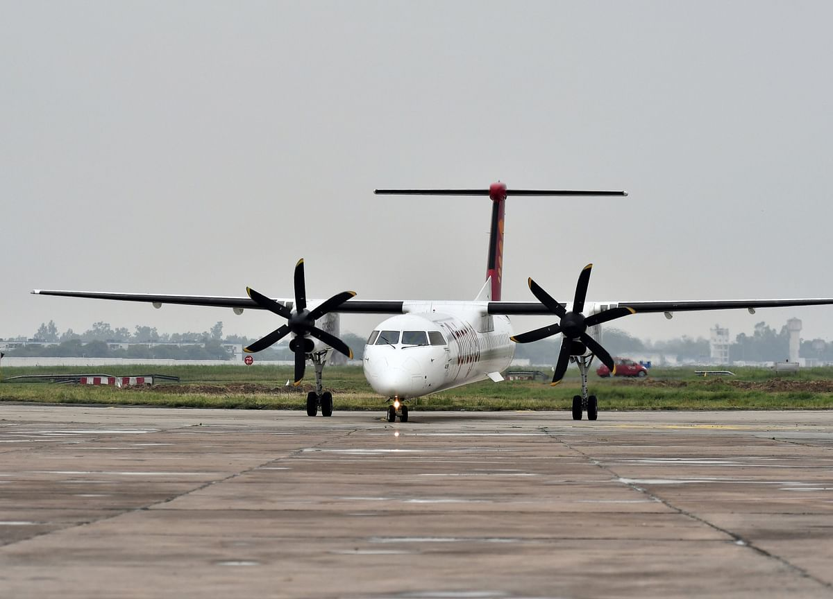22 New UDAN Flights Started In Last 3 Days: Centre