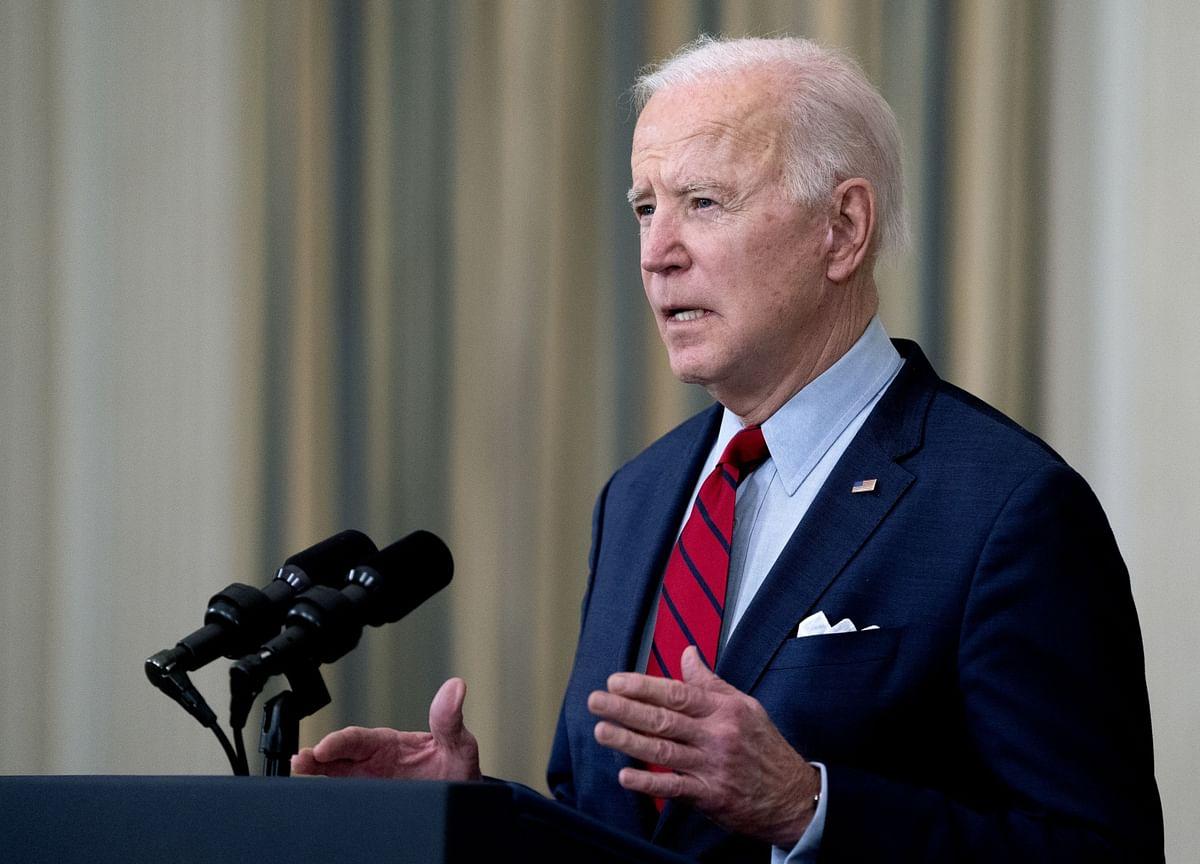 Biden Plans to Reveal Budget Spending Priorities Next Week