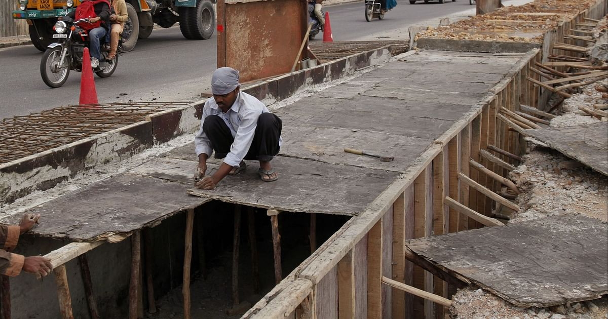 Five Years On, HAM Unclogged India's Highway Pipeline. But Gaps Persist.