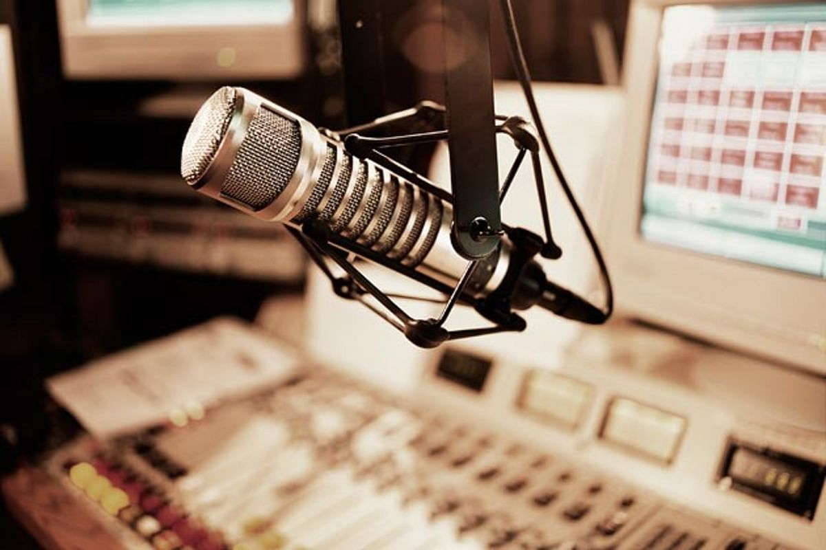 A Radio Giant Renames Itself to Chase Podcast Listeners