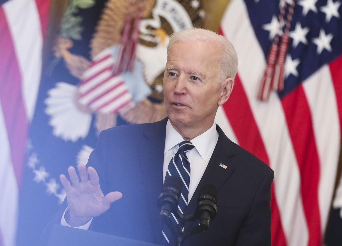 U.K.-U.S. Trade Deal Is Likely Years Away as Biden Shifts Focus