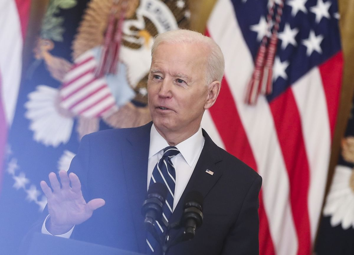 Biden's First Court Picks Would Diversify Federal Judiciary