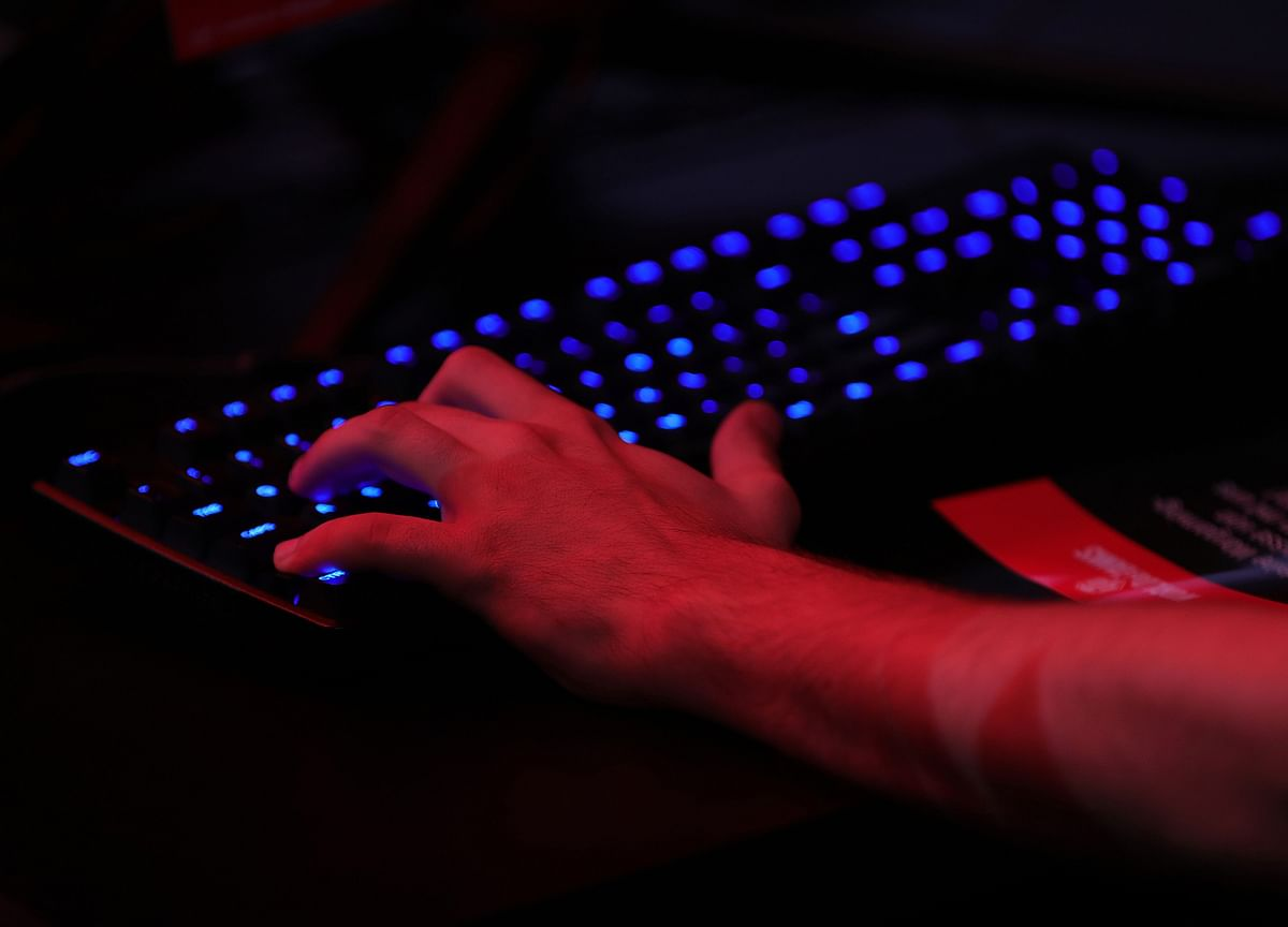 Chinese Hackers Are Still Actively Targeting Indian Port in Shadow War, U.S. Firm Says