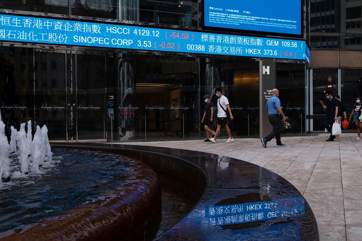 Hang Seng Index Poised for Biggest Overhaul in 51 Years