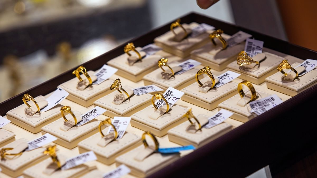 How Kalyan Sees Covid-19 Changing India's Gold Jewellery Market