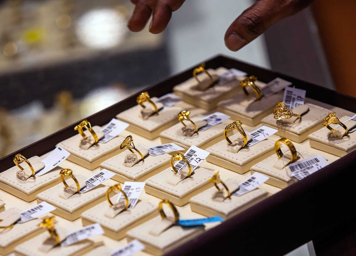 How Kalyan Jewellers Sees Covid-19 Changing India's Gold Jewellery Market