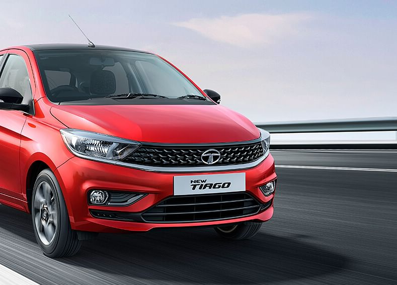 Tata Motors Drives In New Tiago Trim With Automatic Transmission Priced At Rs 5.99 Lakh