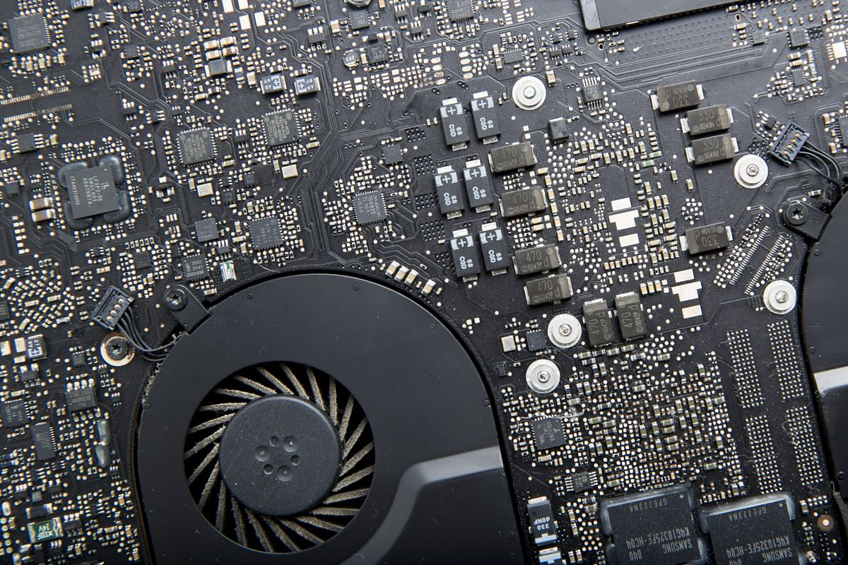 Why Amazon, Google, and Microsoft Are Designing Their Own Chips