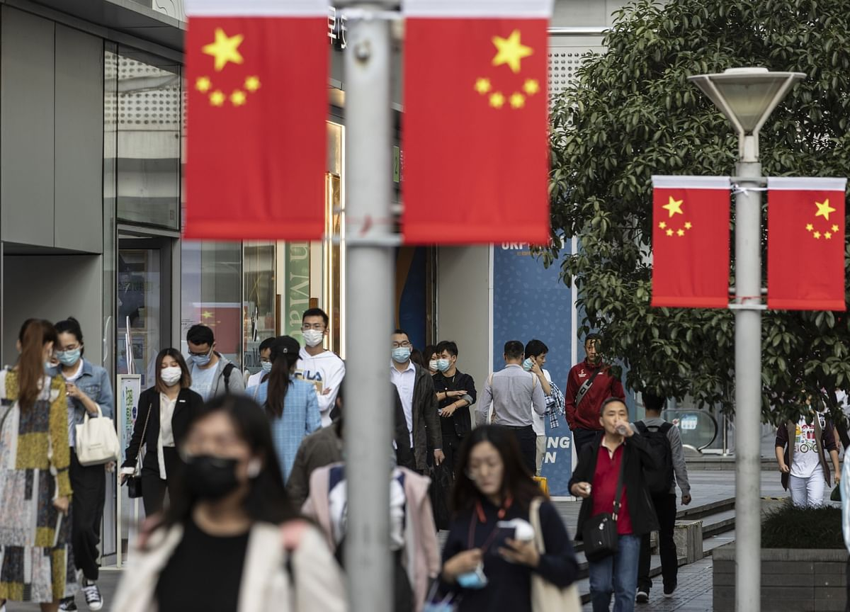 China Hits U.S., Canada With Sanctions in Xinjiang Fallout