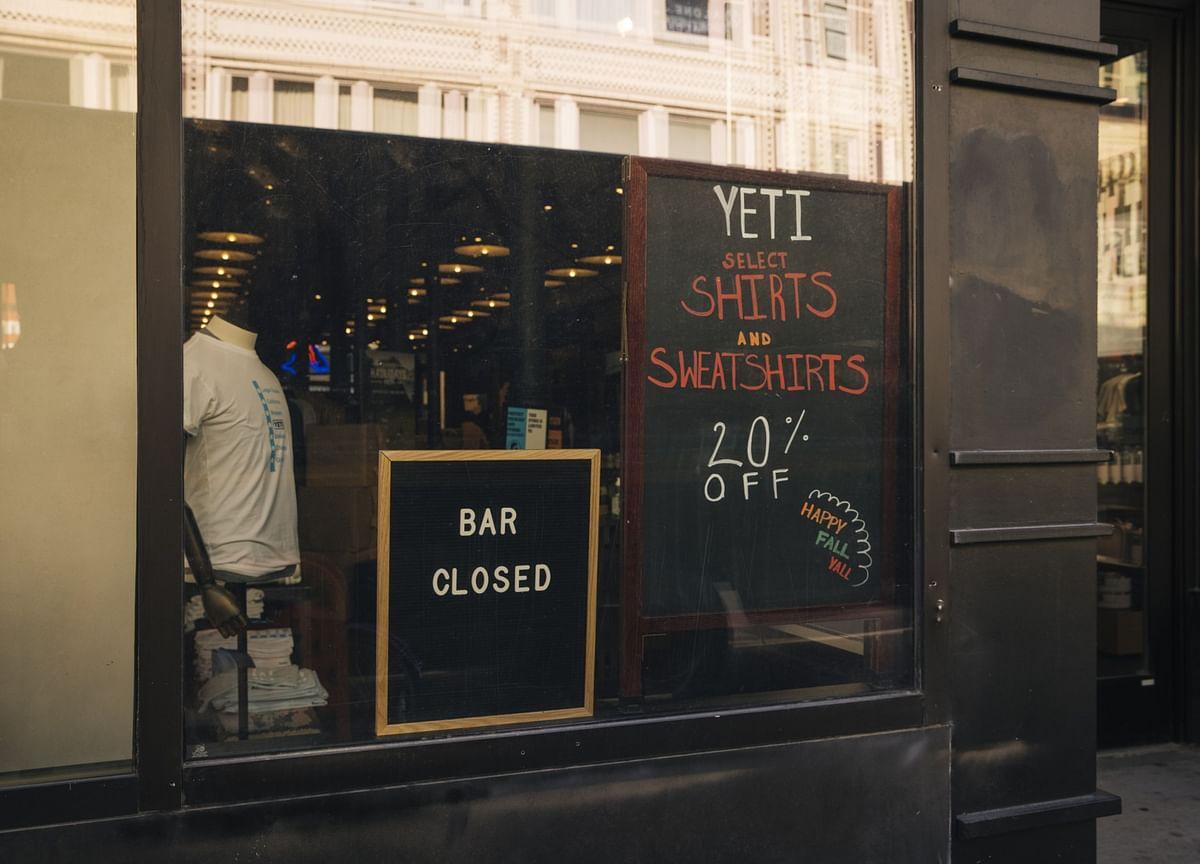 U.S. Economy's Revival Pivots on People Returning to Yoga, Bars