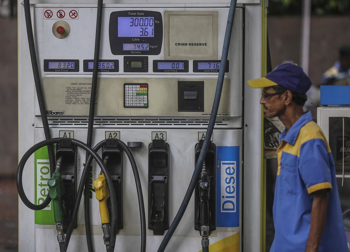 India Set for Record Oil Demand on Recovery From Covid Washout