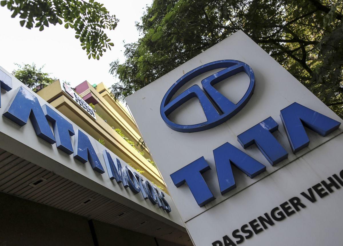 Tata Motors Q4 Review - In-Line Operating Performance: Prabhudas Lilladher