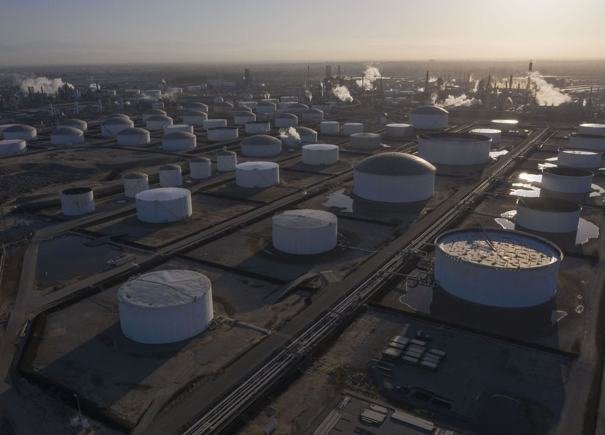 India to Cut Saudi Arabian Oil Imports and Buy More From U.S.
