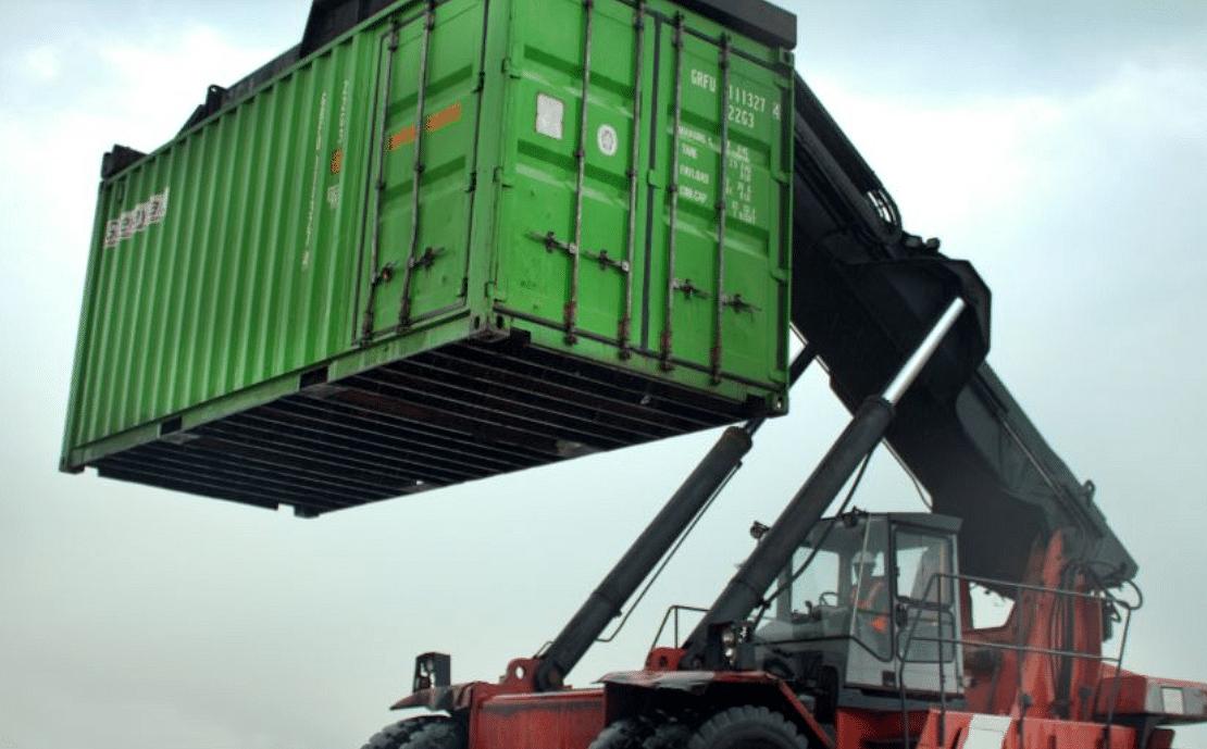 Gateway Distriparks' Rail Business To Enhance Financial Performance: ICICI Direct