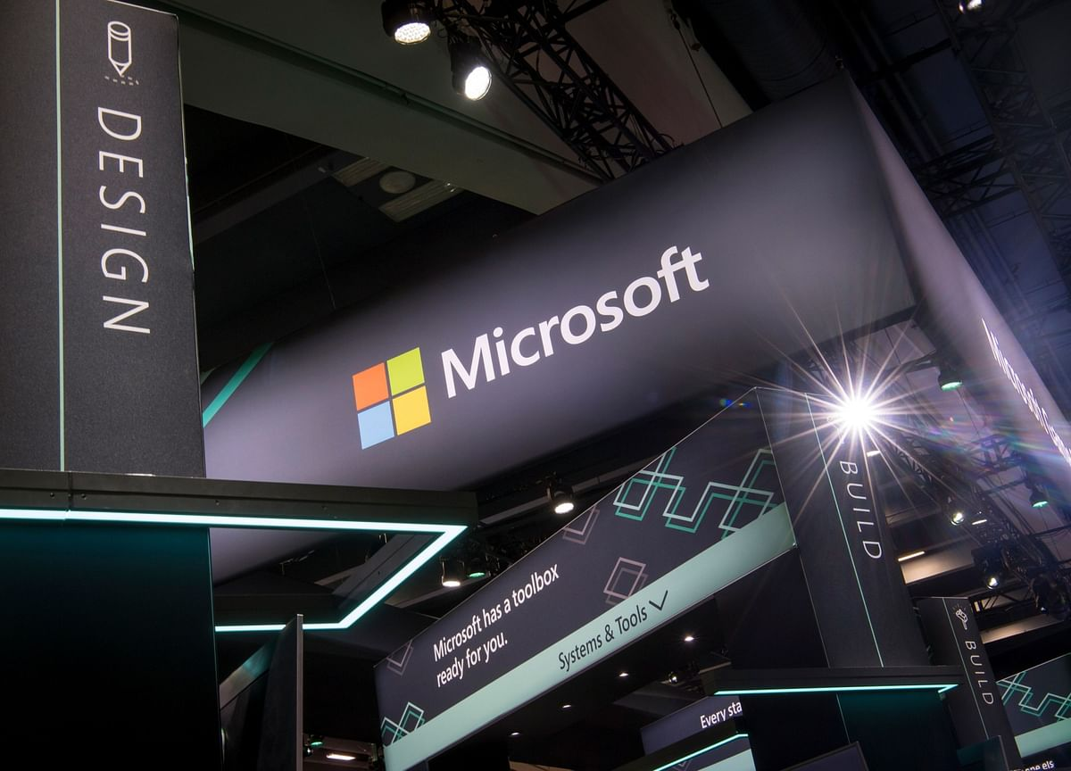 Microsoft Says China-Linked Group Targets Exchange Email