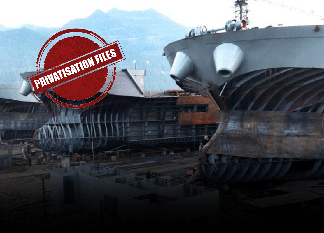 New Privatisation Policy: Why The Shipping Ministry Wanted To Stay Strategic