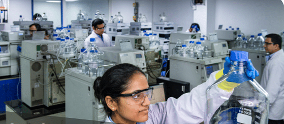 Jubilant Ingrevia  - Improvement In Global Demand, Pricing Of Molecules Holds Key: Prabhudas Lilladher