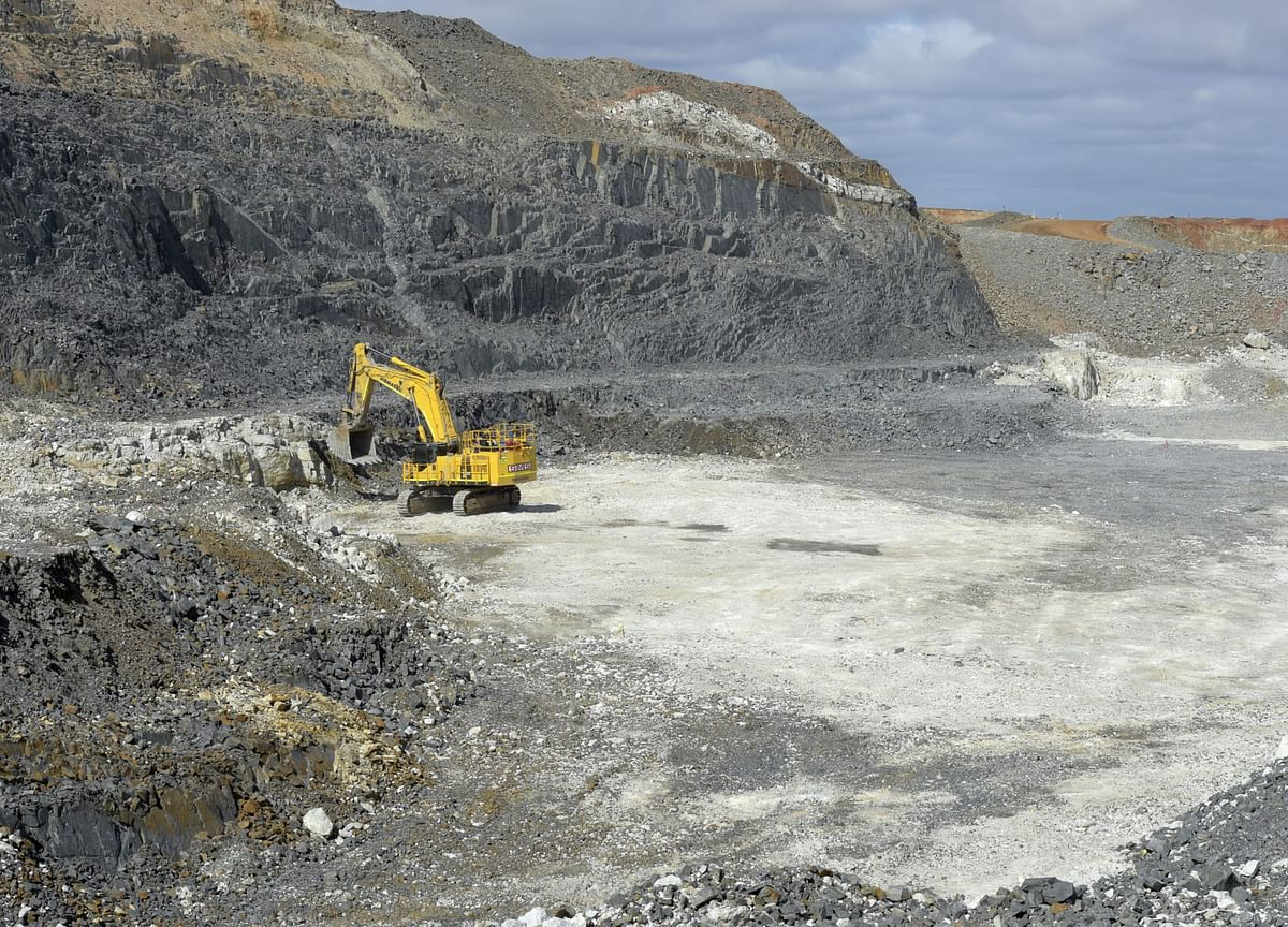 Australia Plans to Loosen China's Grip on Minerals Supply Chain