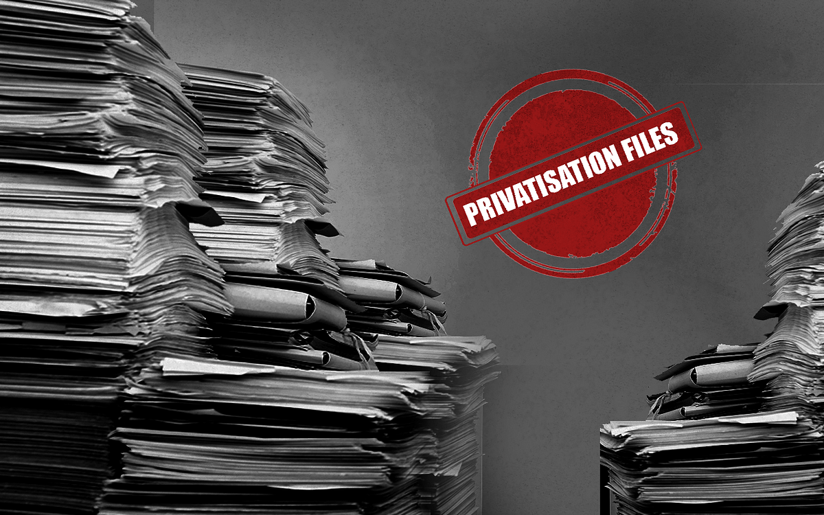 Privatisation Files: Modi's Flagship Policy  Faces Pushback From Key Ministries — BQ Exclusive