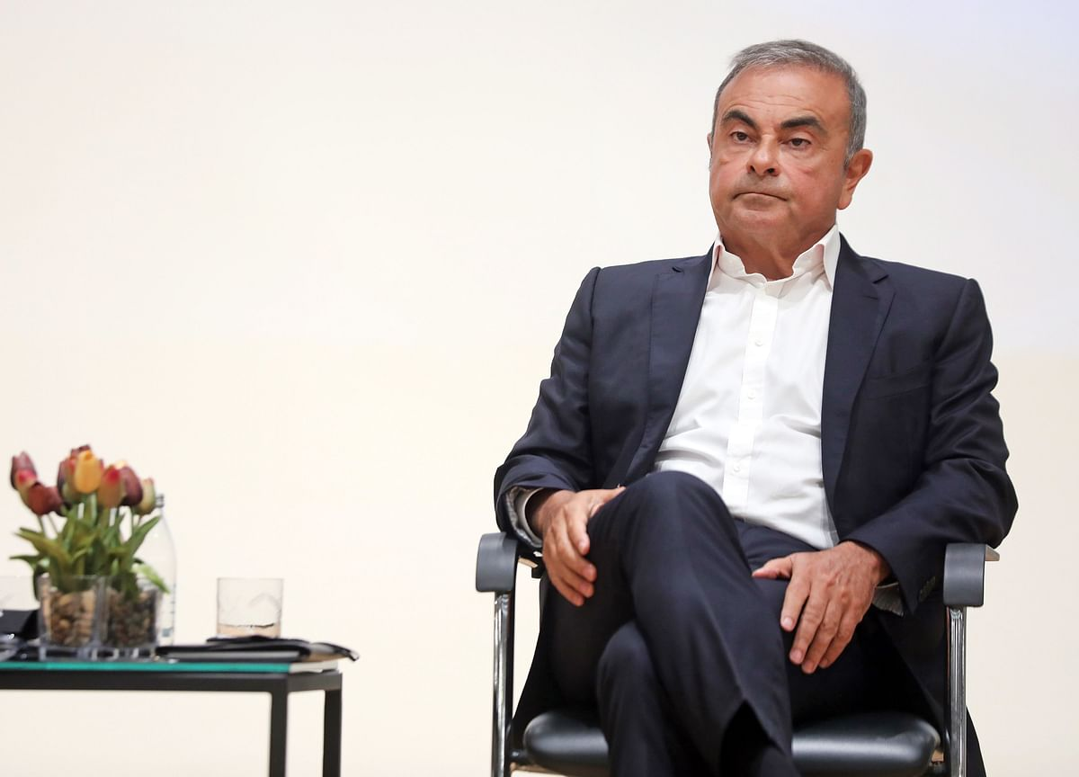 Escape ArtistAccused of Freeing Carlos Ghosn Can't Evade Reckoning in Japan