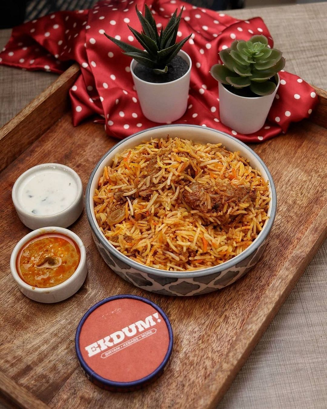 Jubilant Foodworks Adds Biryani To Noodles As It Looks Beyond Pizza