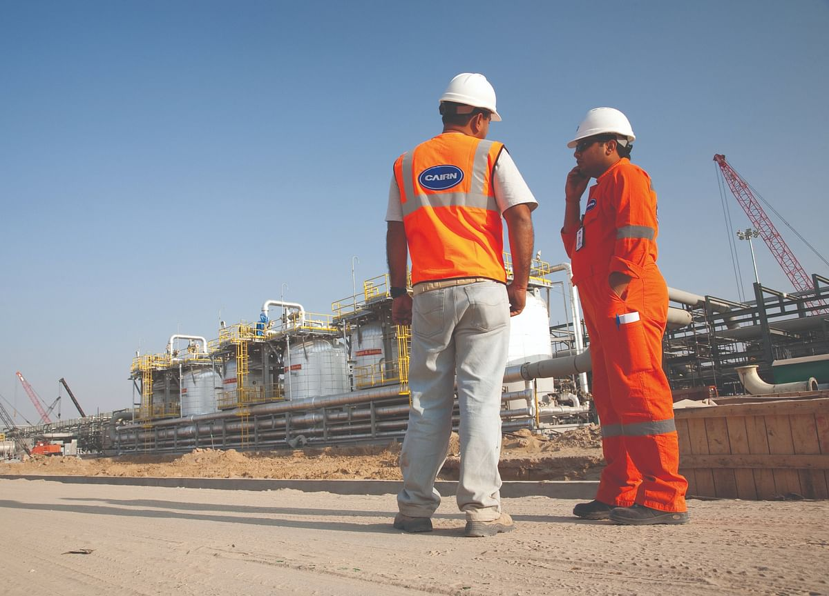 India Files Appeal Against Cairn Arbitration Award