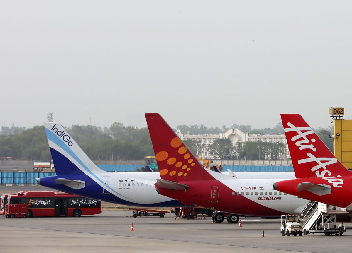 Aviation Sector Update - Average Daily Fliers Drops To 2.44 Lakh, Fliers Per Departure To 106: ICICI Securities