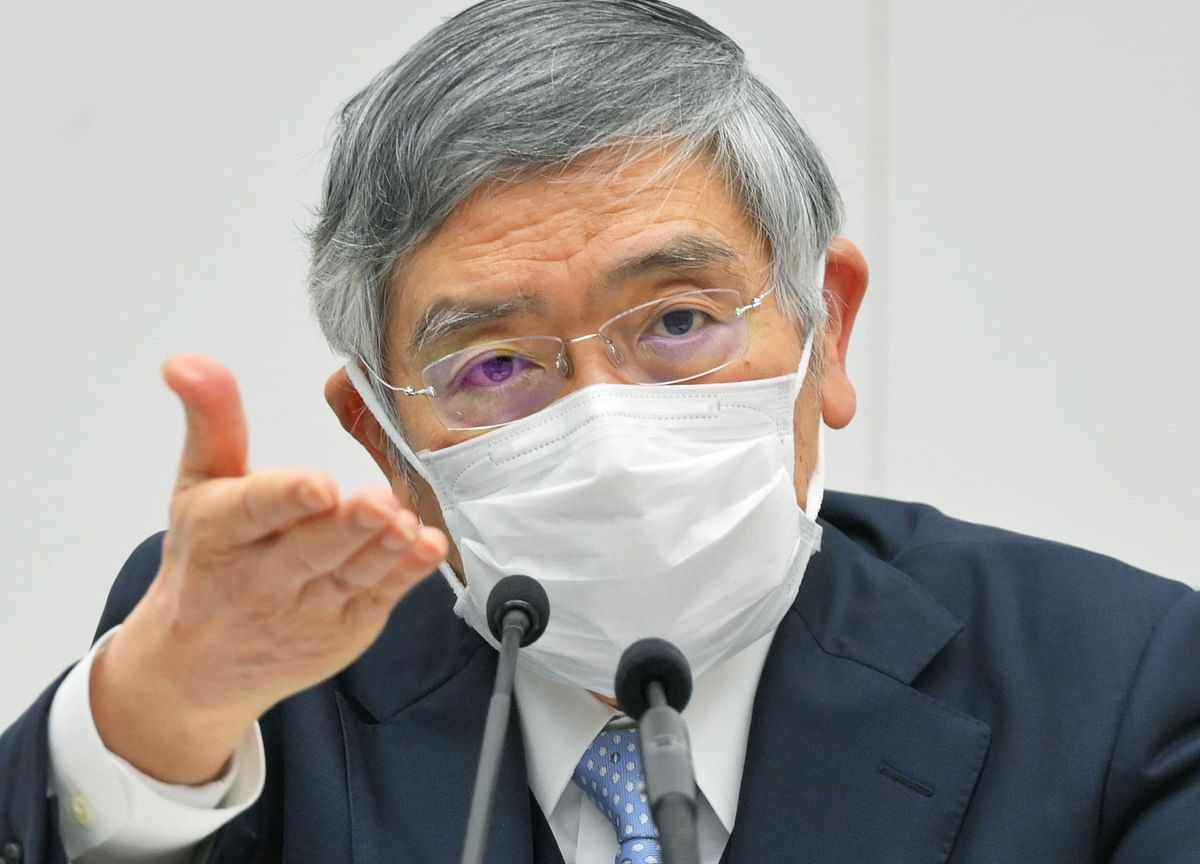 Bank of Japan Seeks Only Tweaks to Stay Aligned with Fed, ECB