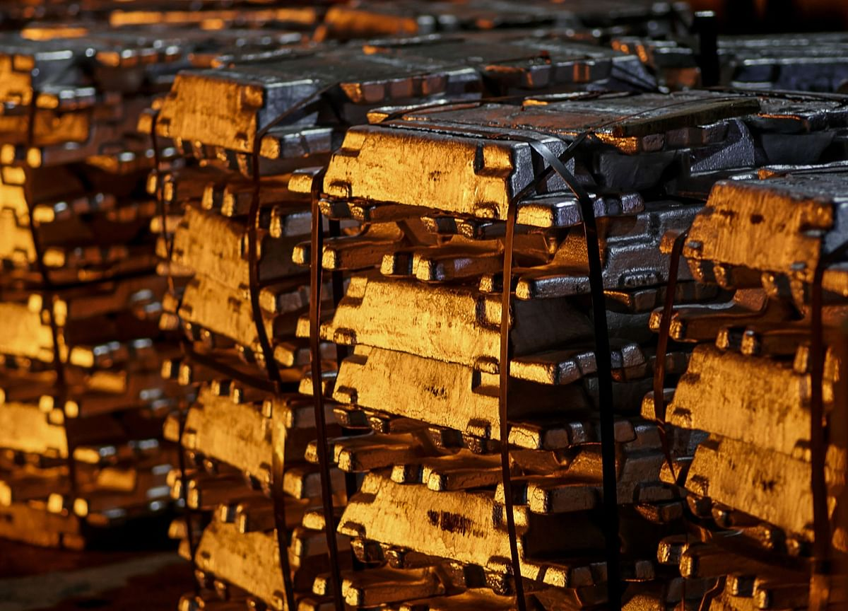 SAIL - The Best Play On Higher Steel Prices: Motilal Oswal