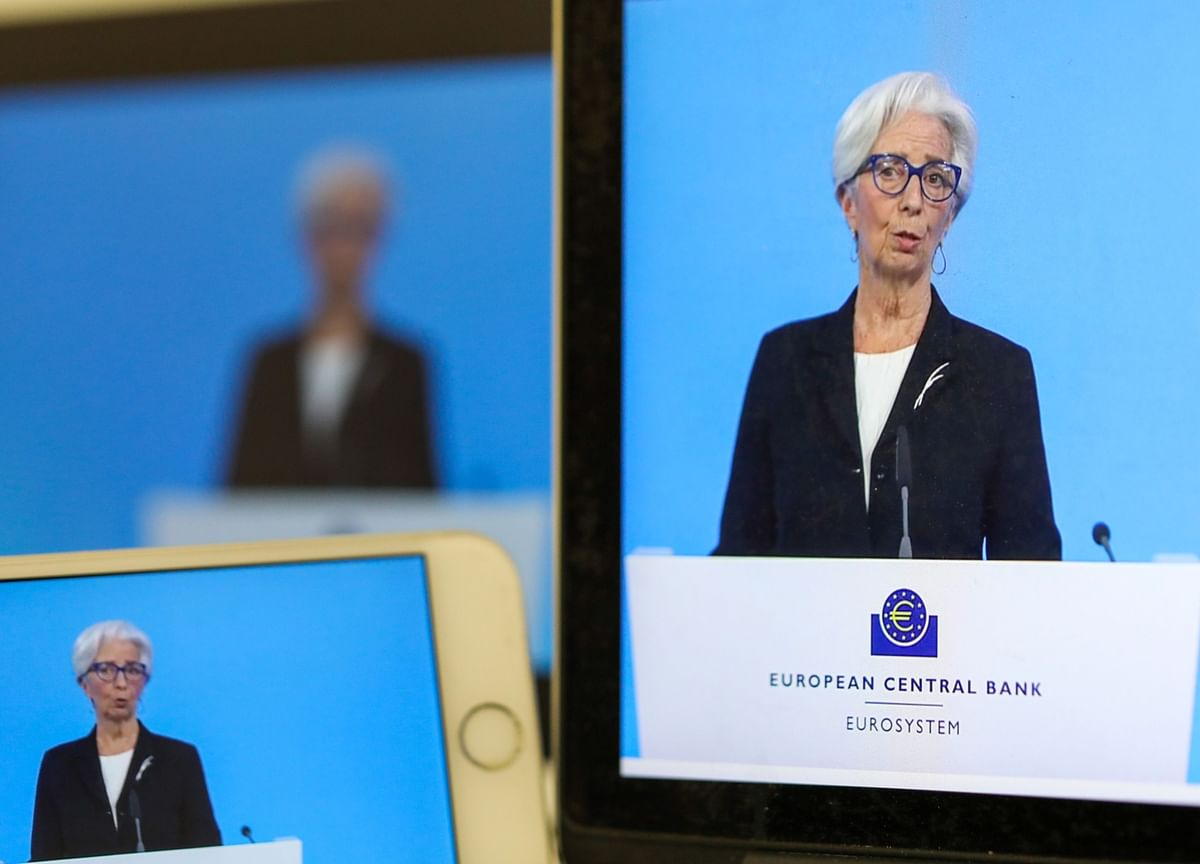 Lagarde Says Ambitious, Coordinated Fiscal Aid Still Crucial